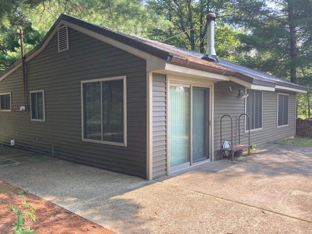 913 W 4 Mile Road, Luther, MI 49656 (MLS #21097736) :: Sold by Stevo Team | @Home Realty