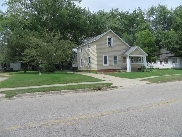 3552 47th Street, Hamilton, MI 49419 (MLS #21097750) :: BlueWest Properties