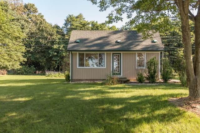 55322 Territorial Road, Decatur, MI 49045 (MLS #21097760) :: Deb Stevenson Group - Greenridge Realty