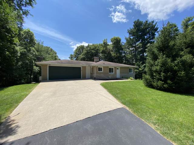 3505 W Milham Avenue, Portage, MI 49024 (MLS #21097764) :: Deb Stevenson Group - Greenridge Realty
