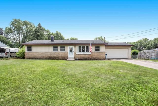 3620 Borgess Drive, Kalamazoo, MI 49048 (MLS #21097774) :: Deb Stevenson Group - Greenridge Realty