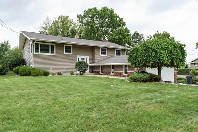 2729 Woodbine Avenue, Portage, MI 49002 (MLS #21097788) :: Deb Stevenson Group - Greenridge Realty