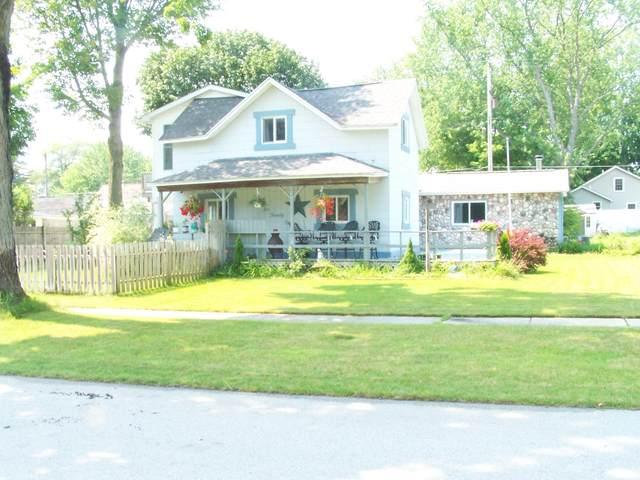 8629 Meade Street, Montague, MI 49437 (MLS #21097795) :: Deb Stevenson Group - Greenridge Realty