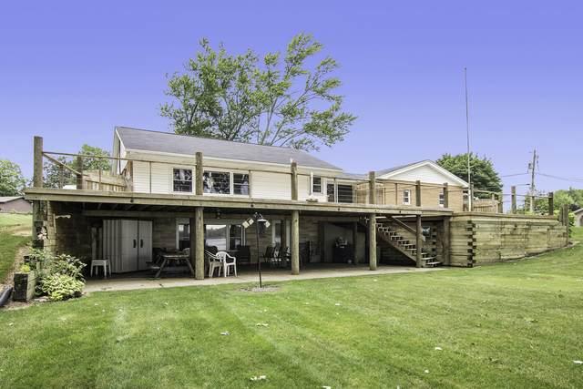 2494 Birch Court, Allegan, MI 49010 (MLS #21097804) :: BlueWest Properties