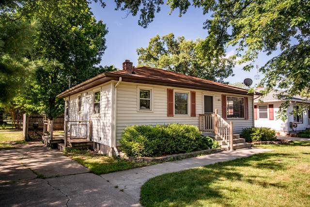 1924 Providence Street NE, Grand Rapids, MI 49525 (MLS #21097808) :: JH Realty Partners