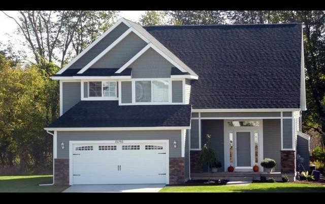 5102 Ruby Rd, Jackson, MI 49201 (MLS #21097815) :: Deb Stevenson Group - Greenridge Realty