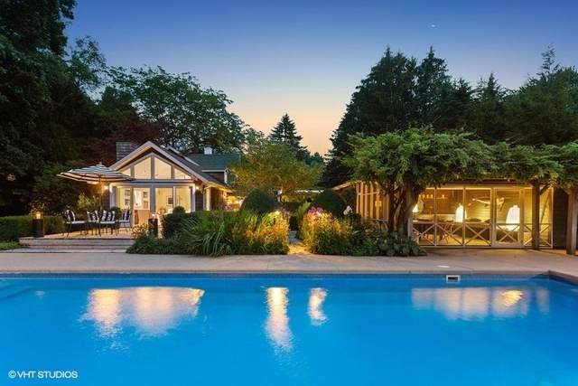 13309 Wilson Road, New Buffalo, MI 49117 (MLS #21097825) :: BlueWest Properties