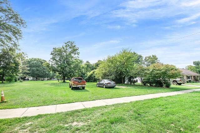 906 Walnut Street, Three Rivers, MI 49093 (MLS #21097829) :: JH Realty Partners