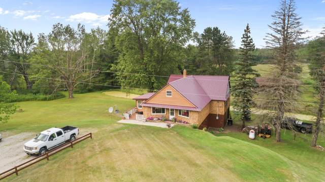 4448 E Us Highway 10, Chase, MI 49623 (MLS #21097835) :: The Hatfield Group