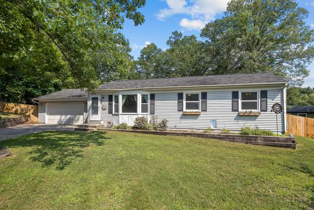 1474 Lockewood Court SE, Lowell, MI 49331 (MLS #21097850) :: Deb Stevenson Group - Greenridge Realty