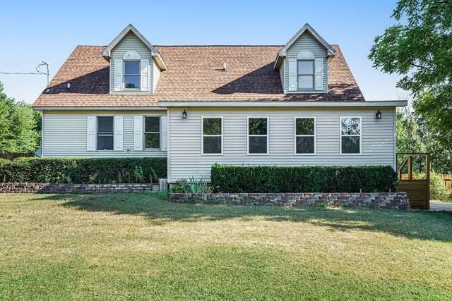 5523 116th Avenue, Fennville, MI 49408 (MLS #21097866) :: Deb Stevenson Group - Greenridge Realty