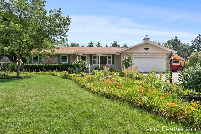 3424 Keswick Drive NE, Belmont, MI 49306 (MLS #21097878) :: BlueWest Properties