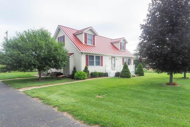451 Hamilton Road, Battle Creek, MI 49017 (MLS #21097885) :: BlueWest Properties