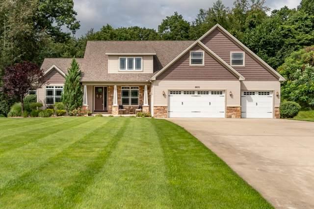 6670 Dustin Circle, Kalamazoo, MI 49009 (MLS #21097893) :: BlueWest Properties