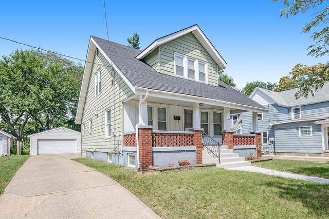 845 Alexander Street SE, Grand Rapids, MI 49507 (MLS #21097898) :: Keller Williams Realty | Kalamazoo Market Center