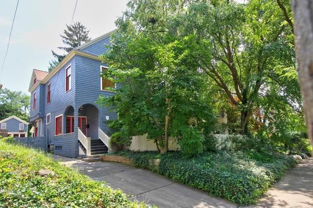 22 Prospect Avenue SE, Grand Rapids, MI 49503 (MLS #21097918) :: Keller Williams Realty | Kalamazoo Market Center