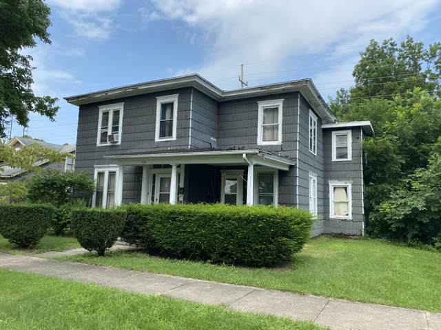 306 Pennsylvania Avenue, Dowagiac, MI 49047 (MLS #21097926) :: BlueWest Properties