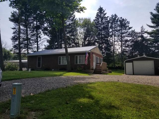 8154 Topinabee Drive, Montgomery, MI 49255 (MLS #21097952) :: Ginger Baxter Group