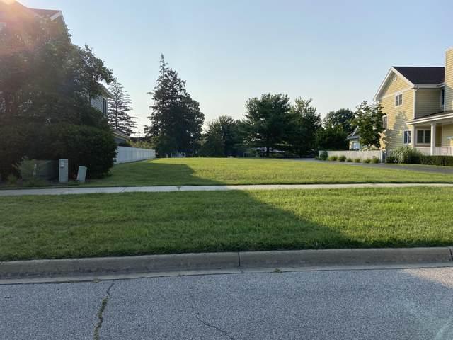 3495 Bluegrass Way #49, St. Joseph, MI 49085 (MLS #21097960) :: Deb Stevenson Group - Greenridge Realty