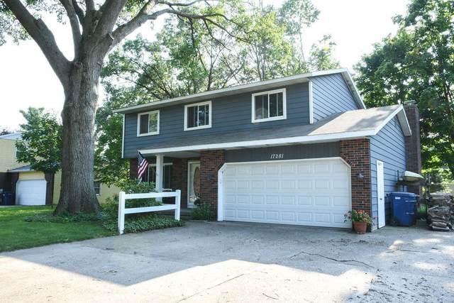 17281 Benjamin Street, Spring Lake, MI 49456 (MLS #21097966) :: JH Realty Partners