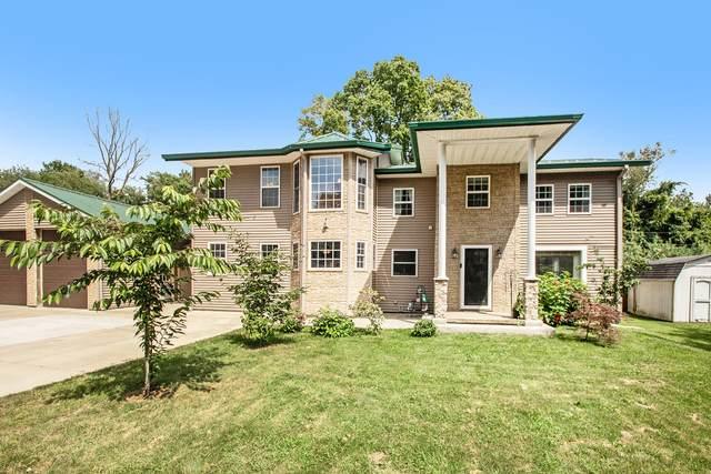 9177 3rd Street, Berrien Springs, MI 49103 (MLS #21097976) :: BlueWest Properties