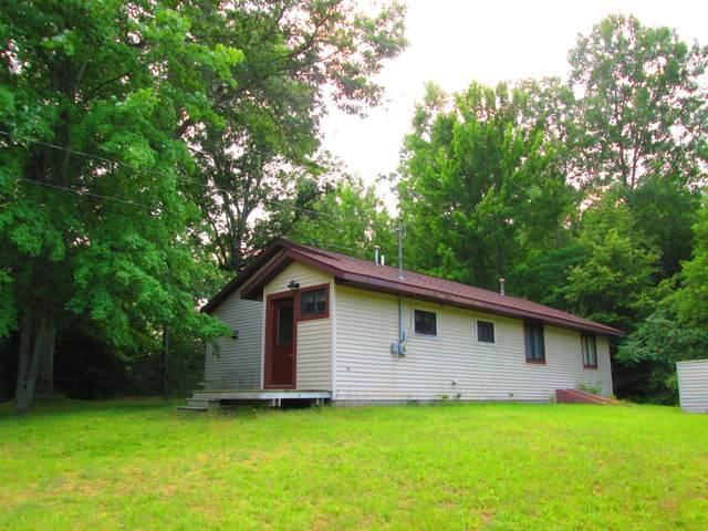 4334 Winter Road, Walkerville, MI 49459 (MLS #21097990) :: BlueWest Properties