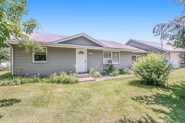 7689 Painter School Road, Berrien Center, MI 49102 (MLS #21097991) :: BlueWest Properties