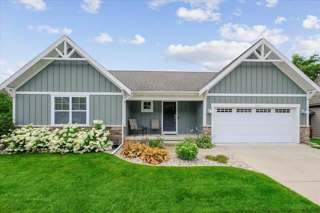 111 Lillybells Court, Spring Lake, MI 49456 (MLS #21098011) :: BlueWest Properties