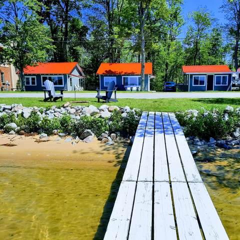 13555-13551 Lakeside Avenue, Bear Lake, MI 49614 (MLS #21098030) :: Deb Stevenson Group - Greenridge Realty