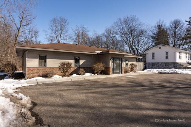 4915 Cascade Road SE, Grand Rapids, MI 49546 (MLS #21098031) :: Deb Stevenson Group - Greenridge Realty