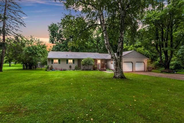 16045 17 1/2 Mile Road, Marshall, MI 49068 (MLS #21098038) :: BlueWest Properties