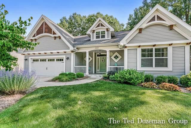2060 Chippewa Drive, Holland, MI 49424 (MLS #21098042) :: BlueWest Properties