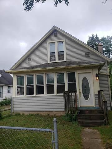 728 Columbus Avenue, Benton Harbor, MI 49022 (MLS #21098056) :: BlueWest Properties