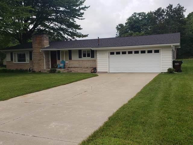 5566 W Hazelwood Drive, Ludington, MI 49431 (MLS #21098075) :: BlueWest Properties