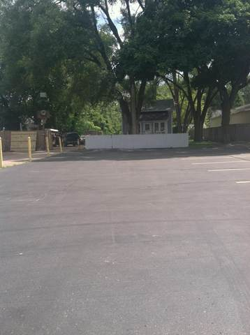 1411 S Burdick Street, Kalamazoo, MI 49001 (MLS #21098078) :: JH Realty Partners