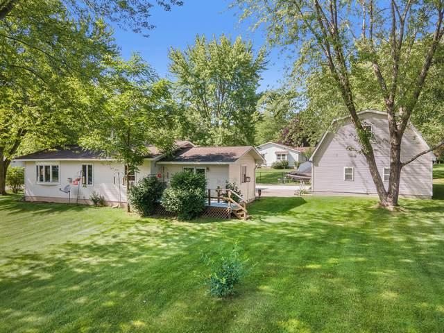 8021 Schroeder Street, Onekama, MI 49675 (MLS #21098082) :: BlueWest Properties