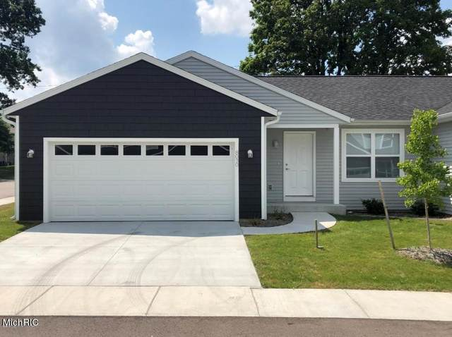 7304 Glendora Lane, Kalamazoo, MI 49009 (MLS #21098084) :: BlueWest Properties