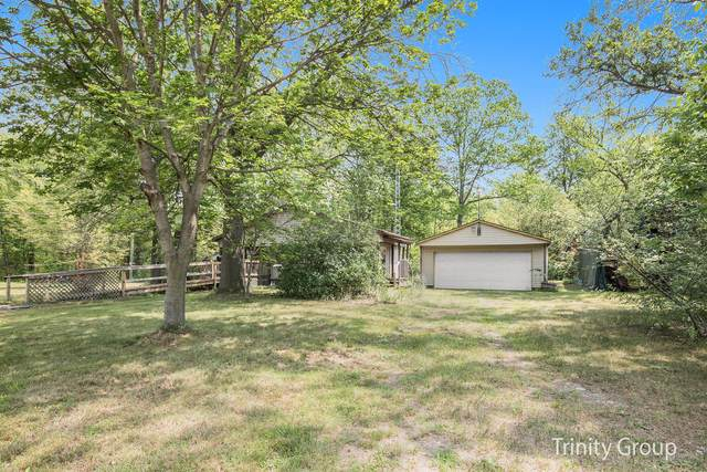 6046 Cherokee Drive, Howard City, MI 49329 (MLS #21098086) :: BlueWest Properties