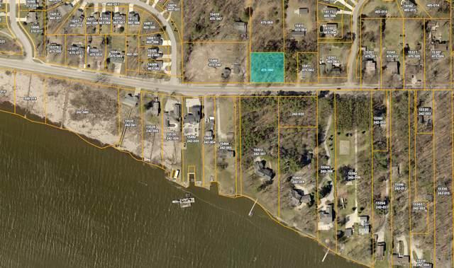 0 Leonard Road Lot A, Spring Lake, MI 49456 (MLS #21098089) :: JH Realty Partners