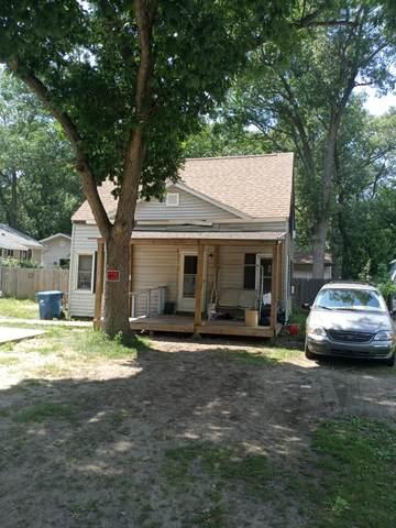 2935 Austin Street, Norton Shores, MI 49444 (MLS #21098096) :: BlueWest Properties