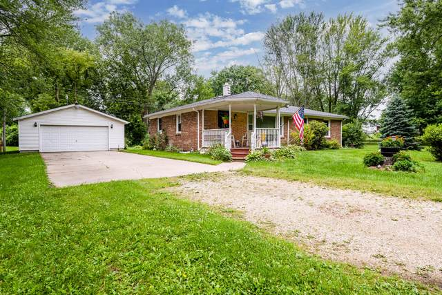 410 Roland Avenue, Benton Harbor, MI 49022 (MLS #21098102) :: BlueWest Properties