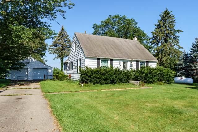 6000 S 30th Street, Kalamazoo, MI 49048 (MLS #21098143) :: BlueWest Properties