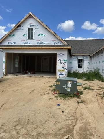 923 Harper Woods Drive SW, Byron Center, MI 49315 (MLS #21098146) :: BlueWest Properties