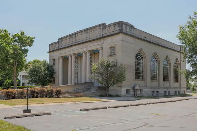 226 Capital Avenue NE, Battle Creek, MI 49017 (MLS #21098151) :: BlueWest Properties