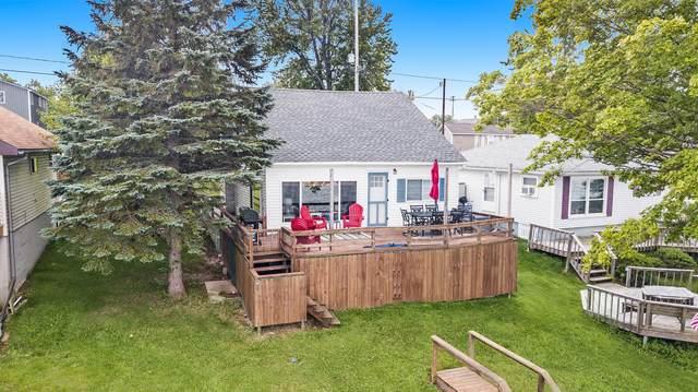 10624 Lake Street, Chippewa Lake, MI 49320 (MLS #21098154) :: BlueWest Properties