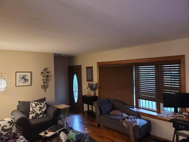 3621 Wainwright Avenue, Lansing, MI 48911 (MLS #21098159) :: BlueWest Properties
