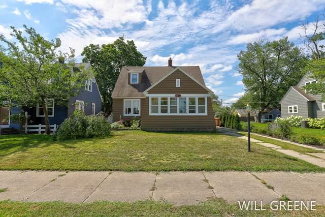 170 W 27th Street, Holland, MI 49423 (MLS #21098184) :: BlueWest Properties