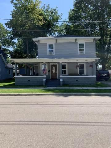 94 N Hanchett Street, Coldwater, MI 49036 (MLS #21098197) :: JH Realty Partners