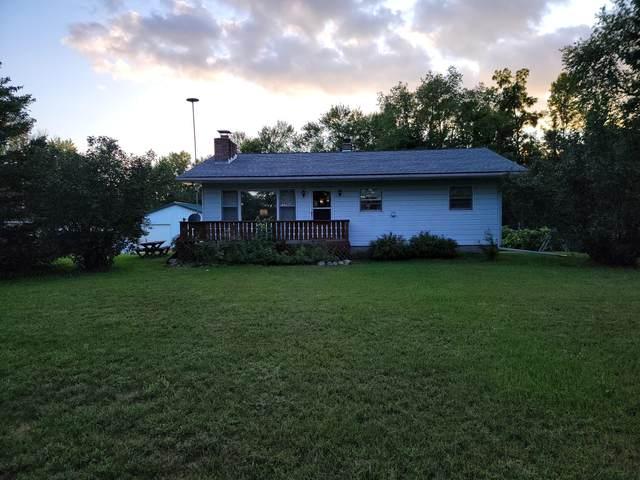 4287 N Pine Grove Road, Edmore, MI 48829 (MLS #21098205) :: Sold by Stevo Team | @Home Realty