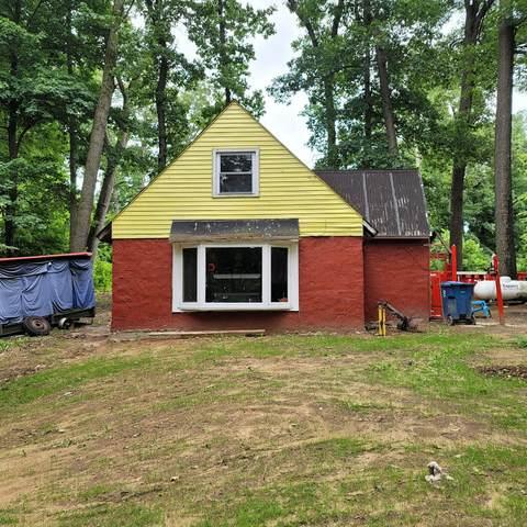 1223 Martha Court, Allegan, MI 49010 (MLS #21098227) :: BlueWest Properties
